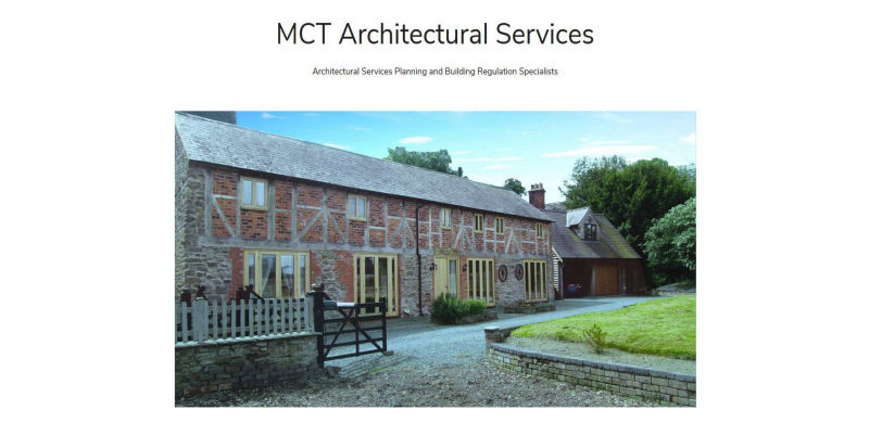 MCT Architectural Services